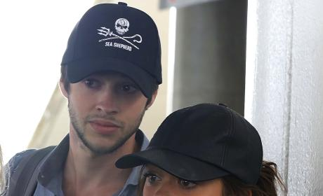 Matthew Prokop: Sarah Hyland Ex-Boyfriend Accused of Choking, Pushing, Terrorizing Modern Family Star