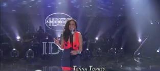 "Tenna Torres - ""Lost"""