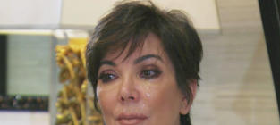 "Kris Jenner ""Really Struggling"" with Bruce Transition: Source"
