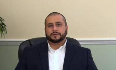 "George Zimmerman: Killing Trayvon Martin Was ""God's Plan"""