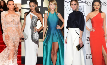 10 Most Fashionable Females of 2015: Who's #1?