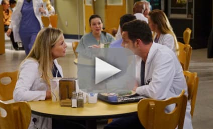 Watch Grey's Anatomy Online: Check Out Season 12 Episode 21