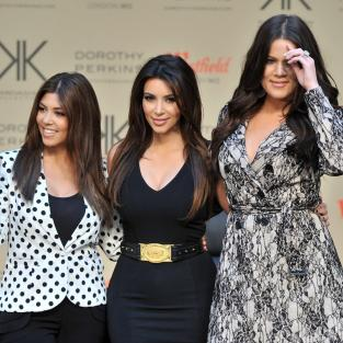 Kardashian Siblings