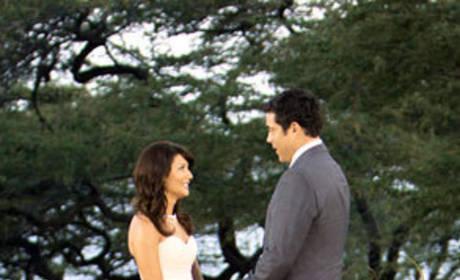 Will Jillian Harris and Ed Swiderski Get Married?