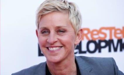Ellen DeGeneres Voted Most Likable Woman in Hollywood