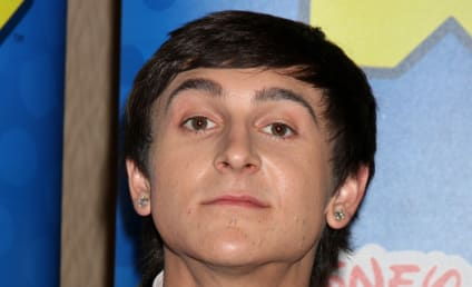Mitchel Musso Charged with Two Counts of Drunk Driving