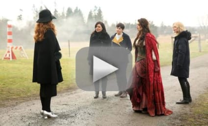 Watch Once Upon a Time Online: Check Out Season 5 Episode 18