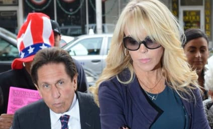 Dina Lohan: The Paparazzi Drove Me to Drink ... and Drive!