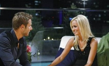 Brad Womack on The Bachelor Season Finale: Real Tough Call!
