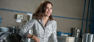 The Good Wife Season 7 Episode 8 Teaser: The Race is On!