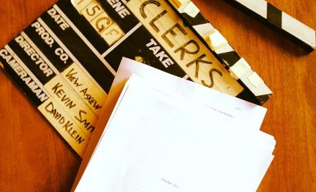 Clerks 3 Script: Finished!