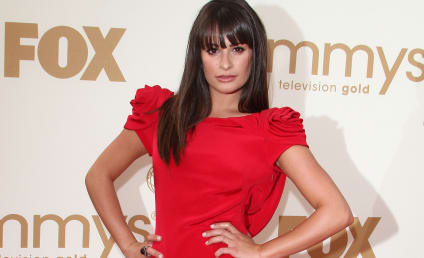 Lea Michele: What's Her Best Look?