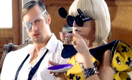 17 Unexpected Music Video Cameos: Who's Kissing Justin Timberlake?!?