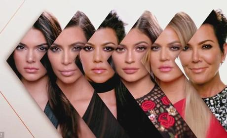 Keeping Up with the Kardashians Season 12 to Premiere On...