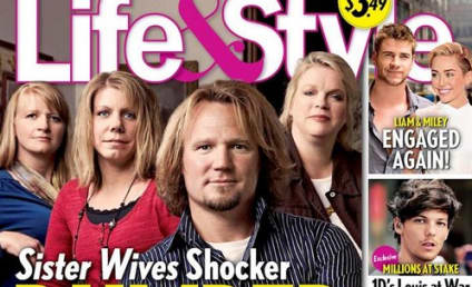 Kody Brown: DUMPED By THREE Sister Wives?!
