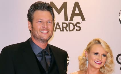 Blake Shelton on Miranda Lambert: We're Buddies!