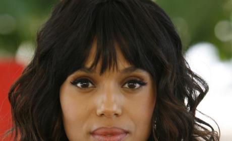Kerry Washington Pregnancy Cuts Scandal Season 3 Short