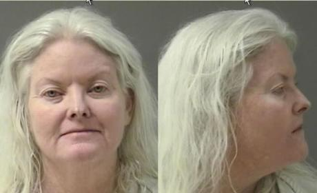 Montana Woman Too Drunk to Get Out of Car, Calls 911