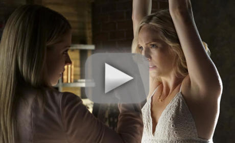 The Vampire Diaries Season 7 Episode 2 Recap: Lily's Revenge