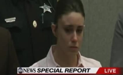 Casey Anthony Judge Shreds Media; Names of Jury Members to Remain Sealed