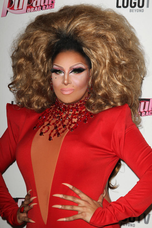 Rupaul Photograph