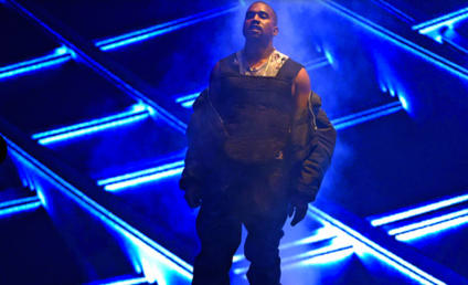 "Kanye West: Censored ""All Day"" at Billboard Music Awards!"