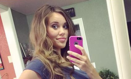 Jessa Duggar Baby Bump Photo: 22 Weeks & Counting!