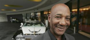 "Errol Brown Dies: ""You Sexy Thing"" Singer Was 71"