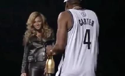 Beyonce and Jay-Z: Crazy in Love in Brooklyn