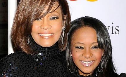 Bobbi Kristina to Be Buried Alongside Whitney Houston
