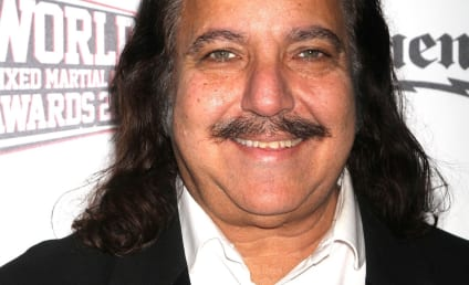 Ron Jeremy Hospitalized for Heart Aneurysm, In Critical Condition