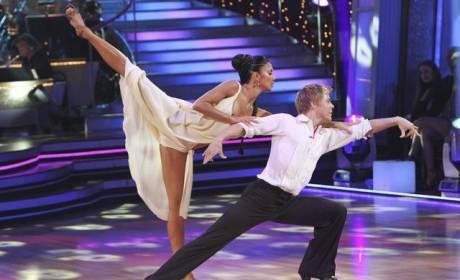 Nicole and Derek