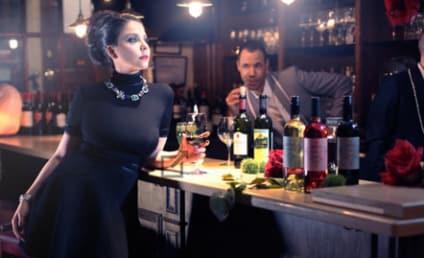 Lady Gaga's Little Sister, Natali Germanotta, Shines in Fashion Shoot!