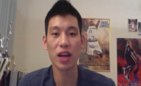 Jeremy Lin Stars on YouTube, NBA Hardwood