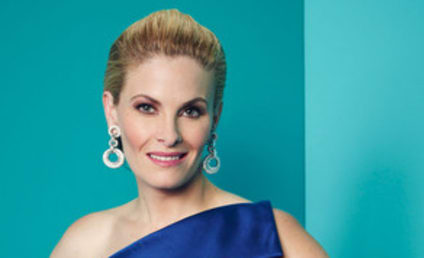 Marisa Zanuck Exits The Real Housewives of Beverly Hills