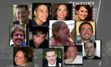 Colorado Shooting Victims Identified; President Obama Visits Aurora