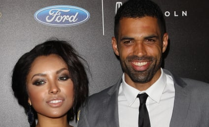 Kat Graham and Cottrell Guidry: It's Over!
