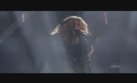 """Ke$ha - """"Blow"""" (Live)"""