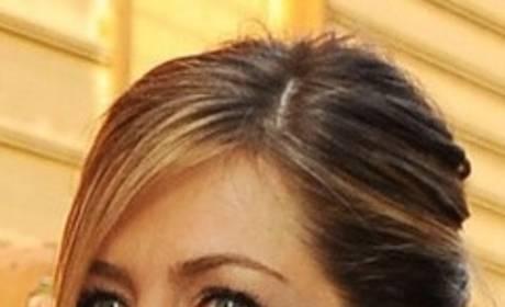 Jennifer Aniston & Harry Morton: Allegedly Dating!