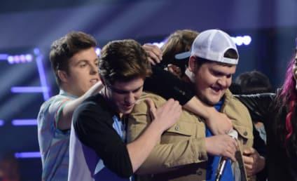 Dexter Roberts Talks American Idol Elimination, Hunting Show Aspirations