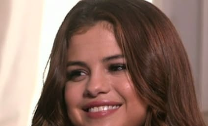 Selena Gomez and Charlie Puth: Totes Hooking Up?