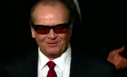 Jack Nicholson: Retiring From Acting Due to Memory Loss?