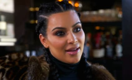 Kim Kardashian: How She REALLY Feels About Blac Chyna!