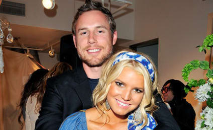 Ashlee Simpson Approves of Jessica's Lame Boyfriend