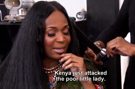 Kenya Went Off!
