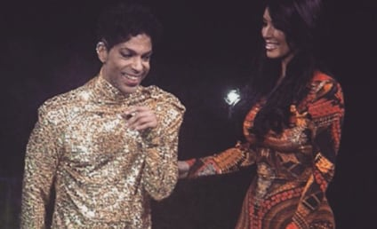 Kim Kardashian on Prince: Remember When He Kicked Me Off Stage?