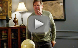 Dennis Quaid Meltdown: The Full Story