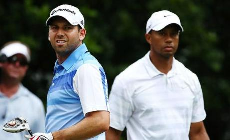 Sergio Garcia Issues Second Apology For Racist Tiger Woods Joke