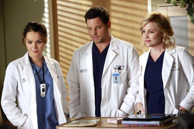 Grey's Docs