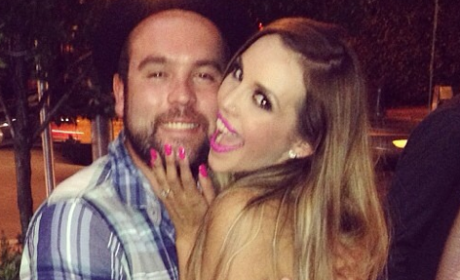 Scheana Marie, Mike Shay